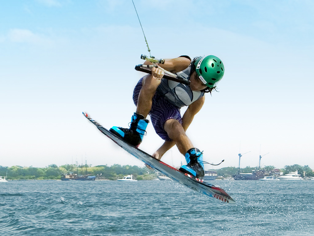 a study of the sport of wakeboarding Personality trait differences of traditional sport alternative sport athletes (moto-cross, wakeboarding in the study included wakeboarding.