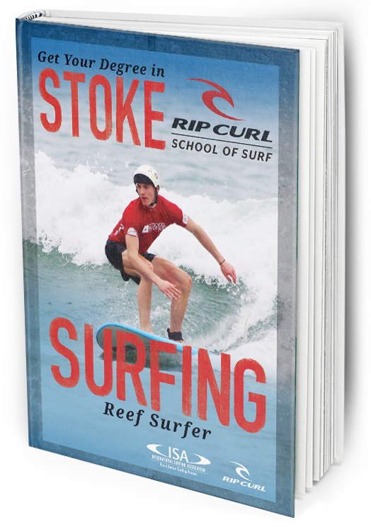 5caeb77eac STUDY BOOKS - Rip Curl School of Surf